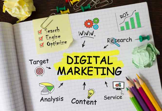 digital marketing singapore